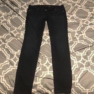 Dark Wash Michael Kors Jeans